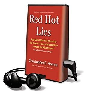 Red Hot Lies: Library Edition (Playaway Adult Nonfiction) (143327714X) | Amazon Products
