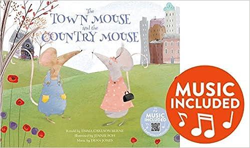 Como Descargar Utorrent The Town Mouse And The Country Mouse De Epub A Mobi