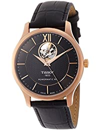 Classic Tradition Automatoic Anthracite Dial Mens Watch T063.907.36.068.00