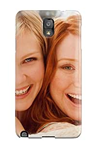 New Women Redheads Tpu Skin Case Compatible With Galaxy Note 3