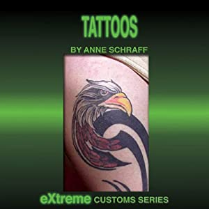Tattoos Audiobook