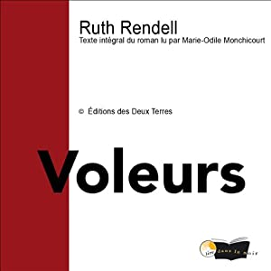 Voleurs Audiobook