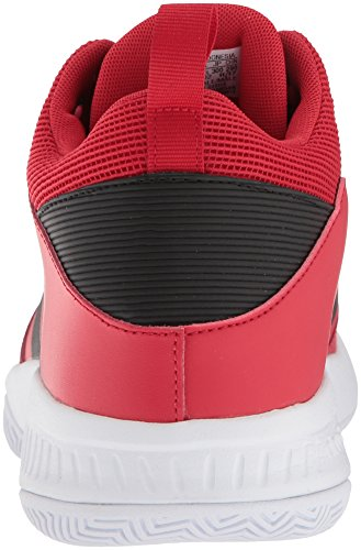 Black Scarlet Cf core Vs white Chaussures City Adidas Athlétiques fOnz0qqw