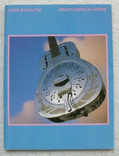 Dire Straits -- Brothers in Arms: Piano/Vocal/Chords (Dire Straits Brothers In Arms Guitar Tab)