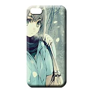 iphone 6 normal Series Super Strong Back Covers Snap On Cases For phone phone back shells anime girl