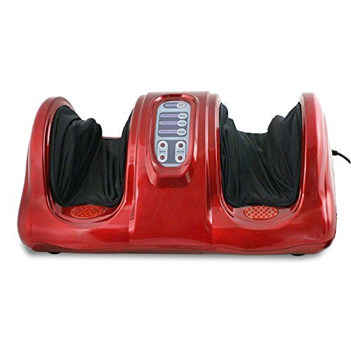 Zeny-Electric-Foot-Massager-Shiatsu-Kneading-Rolling-Vibration-Heating-2