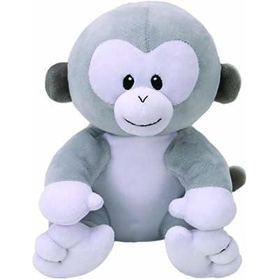 Ty Pookie - Grey Monkey reg: Toys & Games