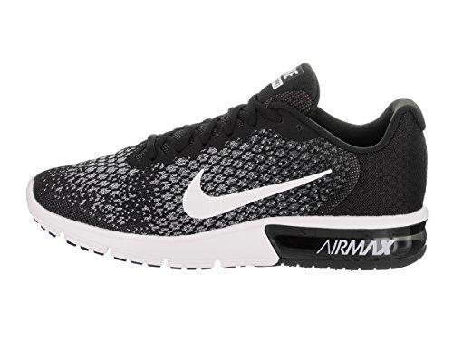 Nike Zapatillas Nike Air Max Sequent 2 Hombre Gris Hombre