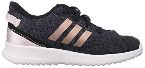 adidas Racer TR Running Shoe, Legend Ink/Vapour Grey Metallic/aero Pink, M US
