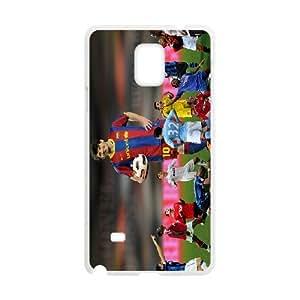 Samsung Galaxy Note 4 Phone Case Lionel Messi