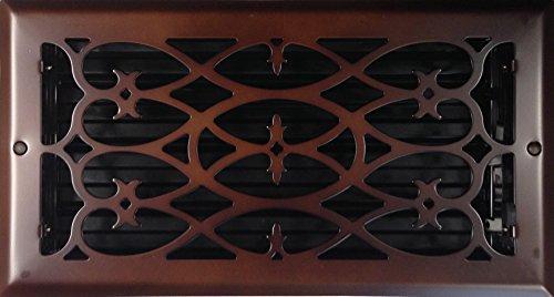 12x6 register cover - 3