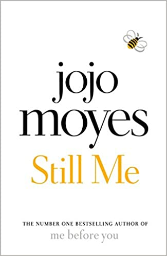 Cover: Jojo Moyes Still me