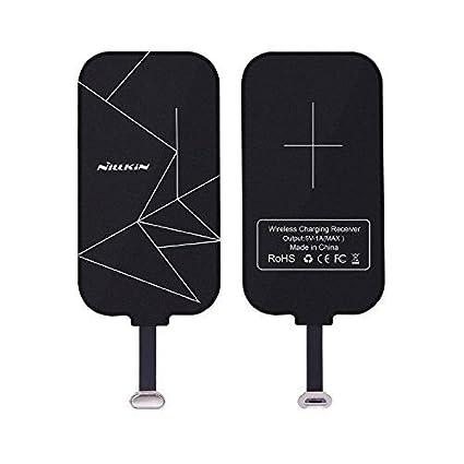 Amazon.com: Parche receptor para carga inalámbrica ...
