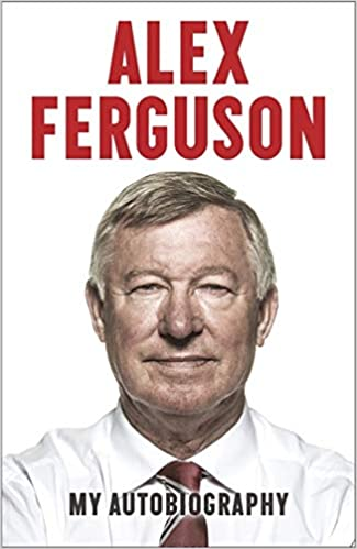 amazon alex ferguson my autobiography alex ferguson