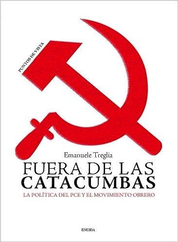 Descargas de libros electrónicos gratis en el Reino Unido Fuera de las catacumbas (Puntos De Vista) en español 8415458037