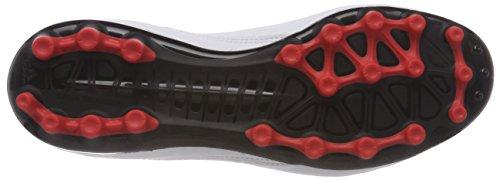 Chaussures Cblack Enfants Blanches Footbal 18 Adidas ftwwht Reacor Predator Ftwwht Unisexe Reacor 3 Ag ZHgavYqw