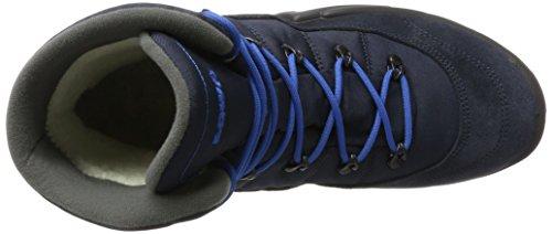 Navy Blue Hi III de Enfant Chaussures Mixte Lowa Rufus Randonnée Bleu Basses GTX H7qPw