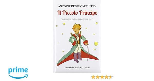 Il Piccolo Principe (Fuori collana): Amazon.es: Antoine de ...
