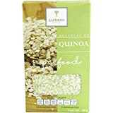 Zaprhon Gourmet, Zaphron Hojuelas de Quinoa, 340 gramos