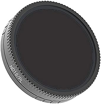 ROWEQPP Camera Lens Filter Set Optical Glass CPL ND4-PL ND8-PL ND16-PL ND32-PL Replacement for DJI Osmo Action Accessories 5 in 1