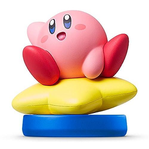 Cheap Amiibo Kirby (Kirby Series) - Japan Import