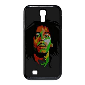 Character Phone Case Bob Marley For Samsung Galaxy S4 I9500 NC1Q02728