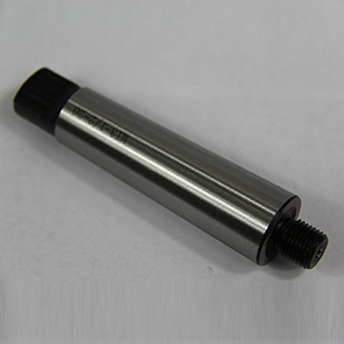 3mt Taper Shank Drills - 8