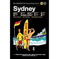 The Monocle Travel Guide to Sydney: The Monocle Travel Guide Series
