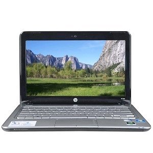 - Hp Mini 311-1037nr Laptop Netbook 11.6