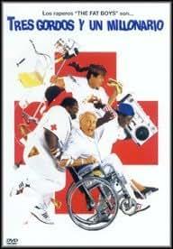 Tres Gordos Y Un Millonario [DVD]