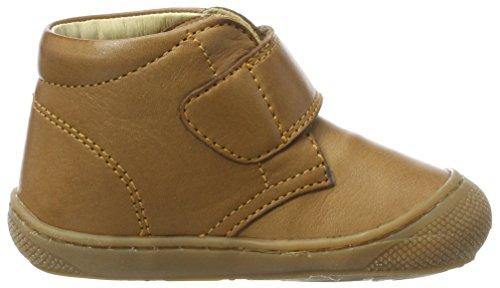 Naturino Baby Jungen 4673 VL Sneaker Braun (Braun)