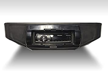 Universal Roof Mount Stereo System