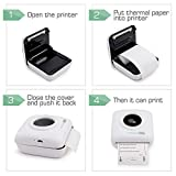 3x Direct Thermal Paper for PAPERANG Portable