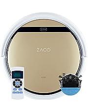 ZACO V5sPro robotstofzuiger met dweilfunctie zonder WLAN