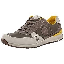 ECCO Women's CS 14 Retro Sneaker Flat