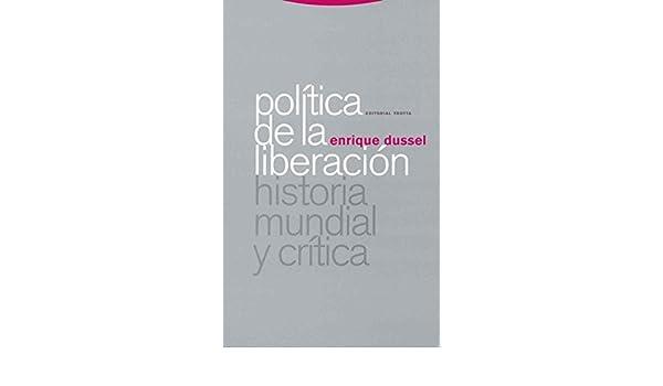 20 tesis politicas de enrique dussel pdf
