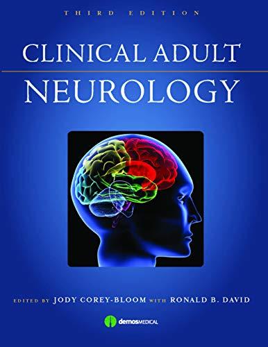 Clinical Adult Neurology