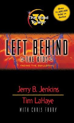The Road to War [LEFT BEHIND THE KIDS #39 ROAD] [Paperback]