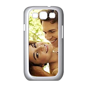 The Fault In Our Stars Samsung Galaxy S3 9300 Cell Phone Case White UF1171439