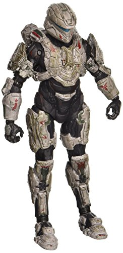 McFarlane Toys Halo 4 Series 3 Commander Palmer Action Figure (4 Toys Halo)