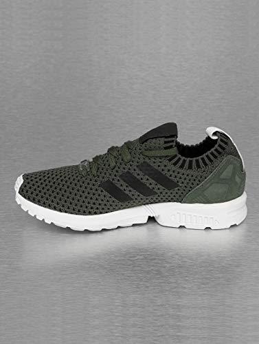 Pk Adidas Femme Chaussures W Originals baskets Flux Zx Y6qpYx1