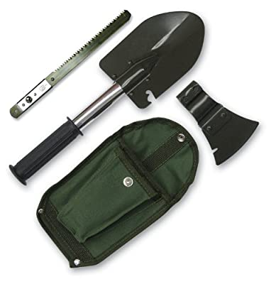 Stansport 6-in-1 Survival Tool from Stansport (Outdoors)