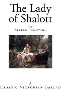 the lady of shalott analysis