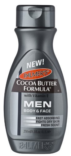 Palmer's Cocoa Butter Formula Men's Lotion for Body & Face 2
