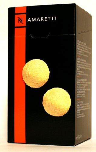 nespresso almond - 2