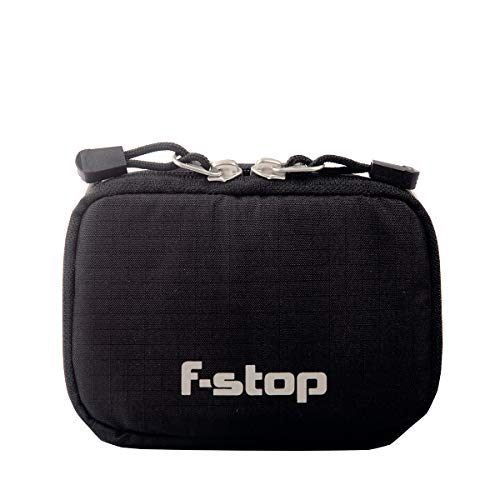 f-stop - Micro Nano ICU (Internal Camera Unit) Carry Protection and Storage Solution for Mirrorless, Compact, Micro 4/3, Action Gear