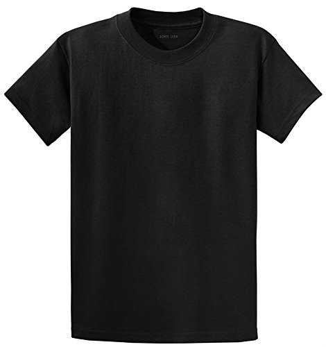 Cotton Tee Heavyweight 100% (Heavyweight 6.1-ounce, 100% cotton T-Shirts in 50 Colors and Sizes S-6XL)