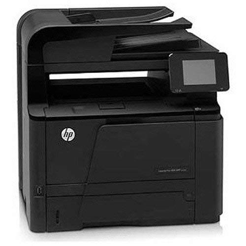 Renewed HP LaserJet Pro 400 M425DN M425 CF286A All-in-One Machine with toner & 90-day warranty (Hp M425 Printer)
