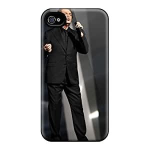Extreme Impact Protector RlS6384dVPm Case Cover For Iphone 4/4s