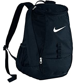 Nike Club Canvas Swoosh Backpack (Blue )  Amazon.in  Bags 23ad1ee7b9280
